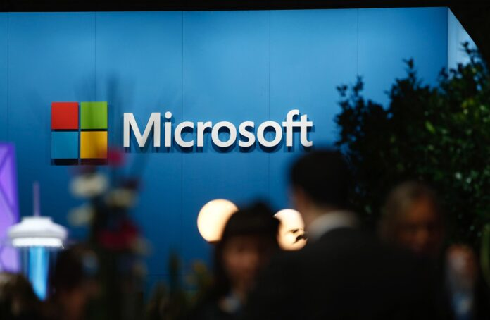 THE NSA said it has found a critical vulnerability in the Windows operating systems, encouraging users to patch their software. / BLOOMBERG NEWS FILE PHOTO/SIMON DAWSON