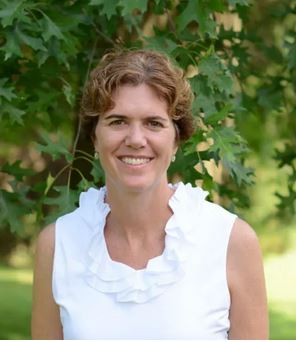 SOPHIE GLENN LAU has been named the new head of school for Lincoln School. / COURTESY LINCOLN SCHOOL
