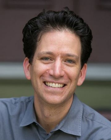 SEBASTIAN RUTH, founder and artistic director of Providence-based music nonprofit Community MusicWorks, will receive a $500,000 award from the Lewis Prize for Music to support his music programs. / COURTESY LEWIS PRIZE FOR MUSIC