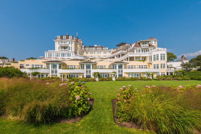 OCEAN HOUSE was ranked No. 25 on U.S. News & World Report's