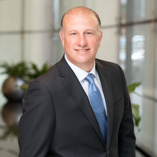 SUMR BRANDS announced plans to enact restructuring efforts to save an estimated annual $7.5 million. Above, Interim CEO Stuart Noyes. / COURTESY SUMR BRANDS