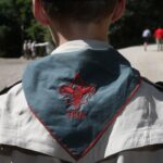 THE BOY SCOUTS OF AMERICA have filed for bankruptcy due to claims tied to sexual abuse of children in its ranks. / BLOOMBERG NEW FILE PHOTO/ GEORGE FREY