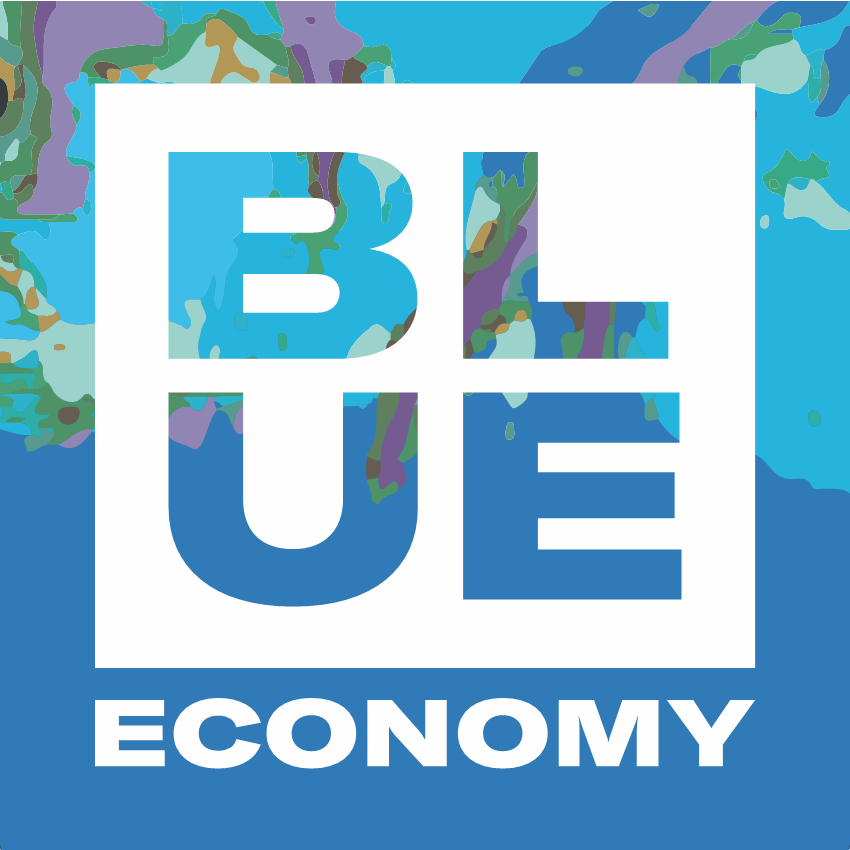 RHODE ISLAND has launched its own podcast about the Blue Economy that will feature experts and public figures on developments and innovations in the ocean-related sectors in Rhode Island. / COURTESY R.I. COMMERCE CORP.