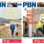 PBN WAS HONORED for general excellence for specialty publications for both advertising and journalism from the New England Newspaper and Press Association at the 2020 New England Newspaper Convention.