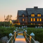 WEEKAPAUG INN was one of two hotels in Rhode Island to receive top honors int he Forbes Travel Guide 2020 Star Awards. / COURTESY WEEKAPAUG INN