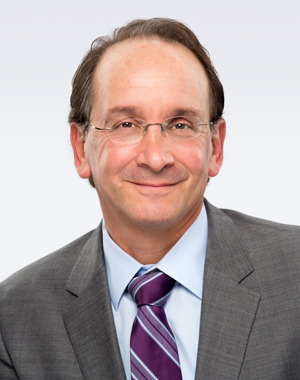 ALAN LOTVIN has been named president of CVS Caremark. / COURTESY CVS HEALTH CORP