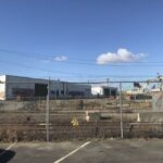 PROVIDENCE MAYOR Jorge O. Elorza has expressed opposition to a waste transfer site that would be located at 481-487 Allens Ave., pictured above. / COURTESY PROVIDENCE CITY PLAN COMMISSION