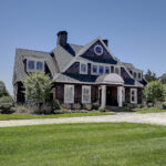 THE PROPERTY at 72 Commorant Road, Narragansett, was sold for $3 million. / COURTESY RESIDENTIAL PROPERTIES LTD.