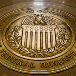 THE FEDERAL RESERVE cut its benchmark interest rate by a half-percentage point in response to market instability caused by the spread of the coronavirus. / AP FILE PHOTO/ ANDREW HARNIK