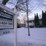 THE MORTGAGE DELINQUENCY rate in Rhode Island was 4.4% in December. / AP FILE PHOTO/CHARLES KRUPA