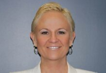 CHERYL MERCHANT has been promoted to CEO of the Taco Family of Companies. / COURTESY TACO FAMILY OF COMPANIES