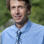 ROSS GITTELL has been named president of Bryant University. / COURTESY BRYANT UNIVERSITY