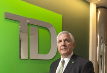 Michael J. LaBella has more than 35 years of banking-industry experience. He joined TD Bank in 2005 and has since taken on positions of increasing responsibility. He is currently TD's commercial market president for Connecticut, Rhode Island and southeastern Massachusetts.   / PBN PHOTO/MICHAEL SALERNO