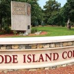 RHODE ISLAND COLLEGE announced late Monday that it is canceling its May 16 commencement. / COURTESY RHODE ISLAND COLLEGE