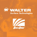 ARCONE has been acquired by Walter Surface Technologies. / COURTESY WALTER SURFACE TECHNOLOGIES