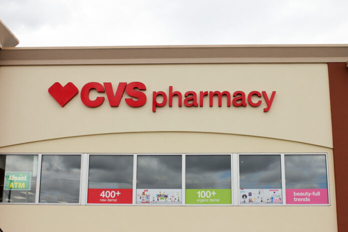 CVS HEALTH CORP. said that an employee working in its Lincoln office tested positive for COVID-19, and an unknown number of other employees out of that office have been placed on a 14-day cautionary quarantine. / COURTESY CVS HEALTH CORP.