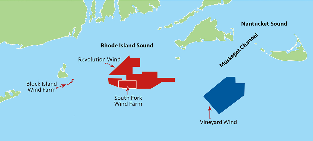 Waiting On More Offshore Wind Providence Business News
