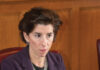 GOV. GINA M. RAIMONDO said that as of Wednesday afternoon, the state has seen 132 cases of COVID-19. / PBN FILE PHOTO/DAVE HANSEN