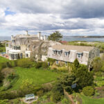 THE PROPERTY at 42 Ledge Road in Newport has sold for $8.6 million. / COURTESY LILA DELMAN REAL ESTATE