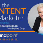MARKETING TIPS: Amanda Brinkman, a marketing professional at the Deluxe Corp., will provide a live online webinar on April 28 regarding how to market a business during the coronavirus crisis. / COURTESY AMANDA BRINKMAN
