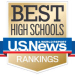 CLASSICAL, BARRINGTON AND EAST Greenwich high schools were again ranked as the top-three public high schools in Rhode Island, according to new rankings released Tuesday from U.S. News & World Report. / COURTESY U.S. NEWS & WORLD REPORT