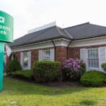 CITIZENS BANK announced its first-quarter Business Conditions Index Monday, which showed early impacts of the new coronavirus. / PBN FILE PHOTO