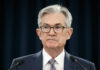 THE FEDERAL RESERVE announced that it will be buying loans that banks make to small businesses as part of the SBA's small-business lending program. Above, Federal Reserve Chairman Jerome Powell. / AP FILE PHOTO/JACQUELYN MARTIN
