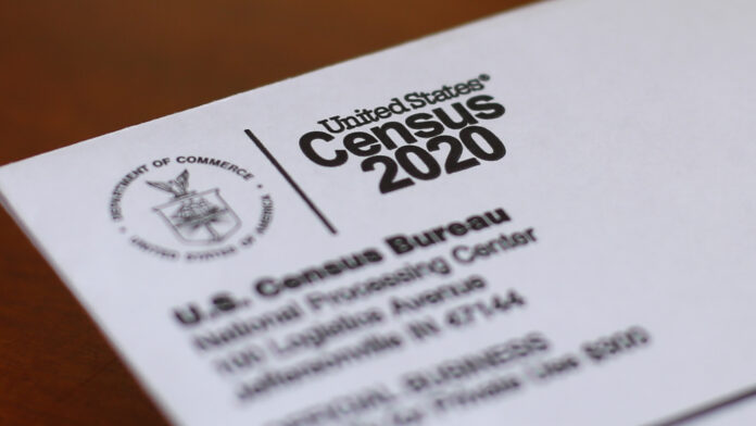 U.S. OFFICIALS are seeking to delay deadlines for the 2020 census because of the coronavirus outbreak. / AP FILE PHOTO/PAUL SANCYA