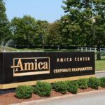 AMICA MUTUAL INSURANCE CO. reported a $161 million profit in 2019. / COURTESY AMICA MUTUAL INSURANCE CO.AMICA MUTUAL INSURANCE CO. reported a $161 million profit in 2019. / COURTESY AMICA MUTUAL INSURANCE CO.