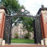 BROWN UNIVERSITY has incurred a $20 million financial hit due to the COVID-19 pandemic, and school administrators, including President Christina H. Paxson, are taking salary reductions for the next fiscal year. / COURTESY BROWN UNIVERSITY