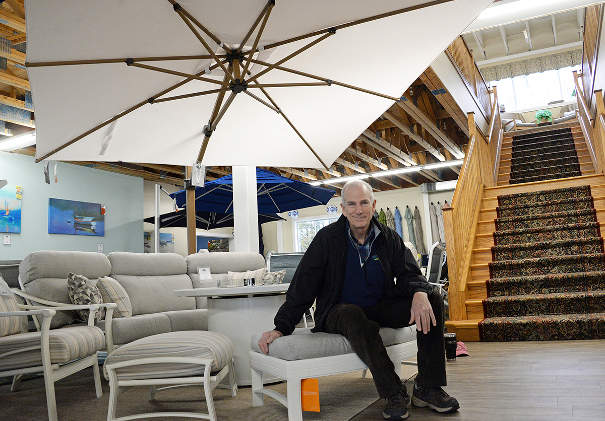 Mckay S Furniture Offering Comfort In A Crisis Providence Business News