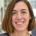 MARGARET EVERETT has been named Roger Williams University's new provost and senior vice president for academic affairs. / COURTESY ROGER WILLIAMS UNIVERSITY