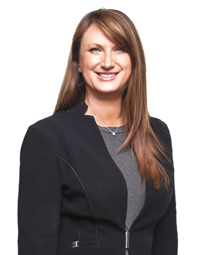 STAY CONNECTED: Author and marketing expert Ginger Bell will be hosting an online webinar on April 22 about the use of video marketing to stay connected with clients. / COURTESY GINGER BELL
