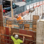RHODE ISLAND construction employment declined 13.9% year over year in April. / PBN FILE PHOTO/MICHAEL SALERNO