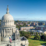 RHODE ISLAND cash collections declined 46.3% year over year in April as the economy was impacted by the COVID-19 pandemic. / PBN FILE PHOTO/ARTISTIC IMAGES