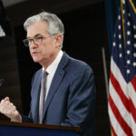 FEDERAL RESERVE Chariman Jerome Powell said that the Fed's lending programs for medium-sized businesses and state and local governments would begin operating by June 1. / AP FILE PHOTO/JACQUELYN MARTIN
