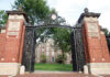 BROWN UNIVERSITY approved a $1.3 billion consolidated base budget for the 2021 fiscal year. / COURTESY BROWN UNIVERSITY