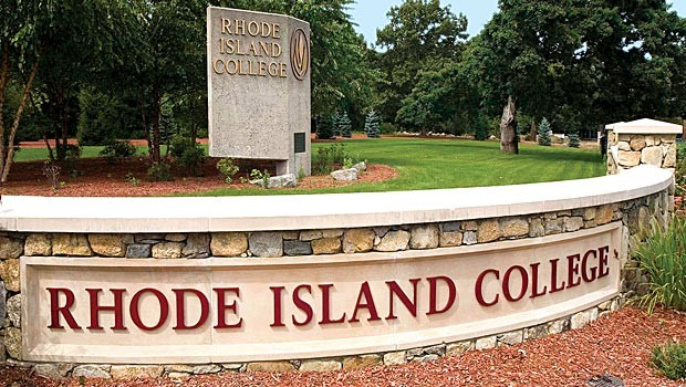 RHODE ISLAND COLLEGE will hold a virtual commencement ceremony Saturday. / COURTESY RHODE ISLAND COLLEGE