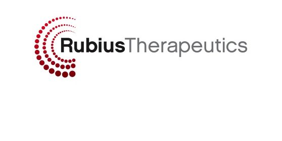 RUBIUS THERAPEUTICS reported a loss of $48.5 million in the first quarter of 2020.