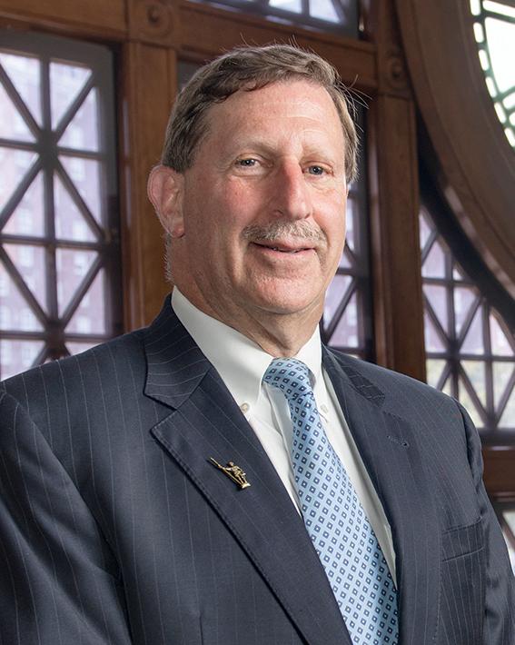 Neil D. Steinberg
