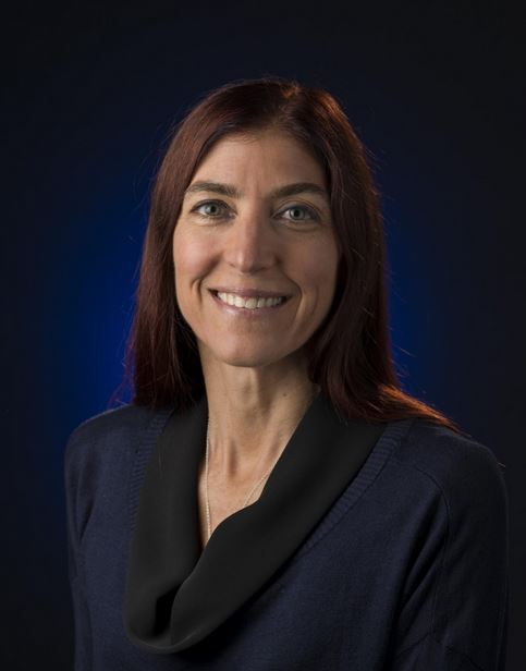 PAULA S. BONTEMPI, the acting deputy director of the Earth Science Division, Science Mission Directorate of NASA's headquarters in Washington, D.C., has been named the new dean for the University of Rhode Island's Graduate School of Oceanography, the university announced Monday. / COURTESY UNIVERSITY OF RHODE ISLAND