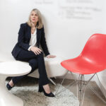 PASSIONATE AND AUTHENTIC: Wendy Montgomery, senior vice president, global brand and marketing communications for International Game Technology PLC, feels that having a people-centered focus is a key component of leadership. / PBN PHOTO/RUPERT WHITELEY