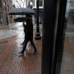 RHODE ISLAND'S 16.3% unemployment rate in May was among the highest in New England. / AP FILE PHOTO/STEVEN SENNE