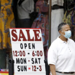 THE U.S. UNEMPLOYMENT to 13.3% in May, a decline from 14.7% one month prior. / AP FILE PHOTO/TONY DEJAK