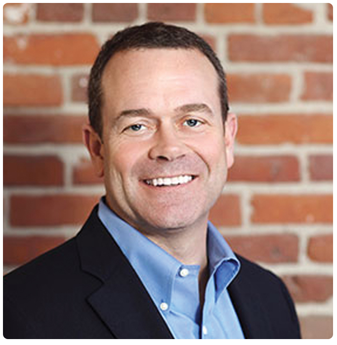 CAI SOFTWARE has acquired Robocom Corp., based in Farmingdale, N.Y. Above, CAI Software CEO Brian Rigney. / COURTESY CAI SOFTWARE