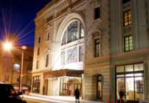 TRINITY REPERTORY COMPANY announced Wednesday that it is shifting the start of its 2020-21 season from August 2020 to January 2021. / COURTESY TRINITY REPERTORY COMPANY