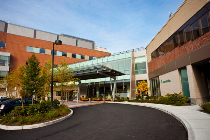 CARE NEW ENGLAND is experiencing a computer-system crash and is operating on its backup system. / COURTESY CARE NEW ENGLAND