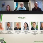 PANELISTS participating in Providence Business News' virtual summit on getting back to business address the issues that employees and employers face in their return to the workplace as COVID-19 dissipates.