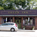 SPOT-CHECKED: Green Ink's boutique in North Kingstown has been visited twice by state officials to ensure the business is following pandemic guidelines, according to owner Bethany Mazza. Green Ink's other location, in Providence, also has been checked twice. / PBN FILE PHOTO/DAVID LEVESQUE