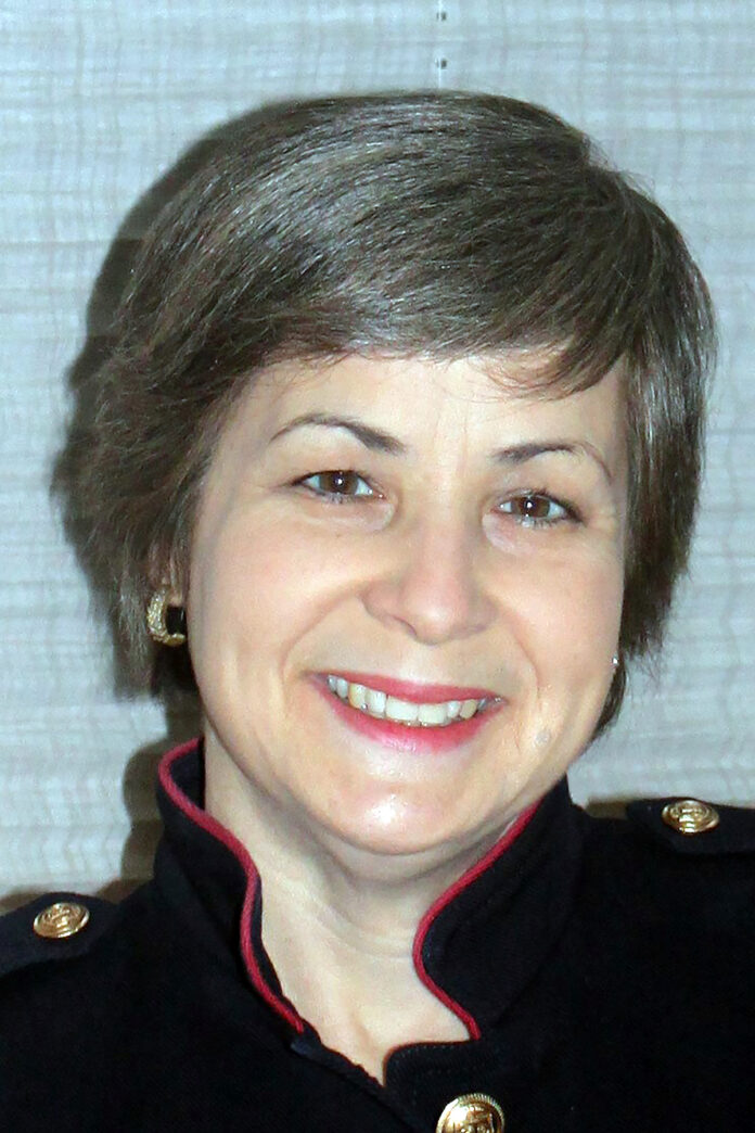 ASSESSING OPERATIONS: Suzanne McGrath, a SCORE mentor, is hosting a webinar on Aug. 6 about assessing business operations amid the COVID-19 pandemic. / COURTESY SUZANNE MCGRATH